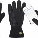 Glovely Sport Soft Shell Gloves