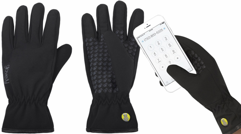 Glovely Sport Soft Shell Gloves review
