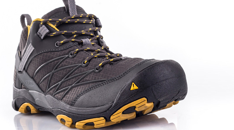 KEEN Marshall WP waterproof hiking shoes
