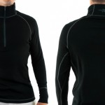 Woolx Blizzard Merino Wool Heavyweight Top
