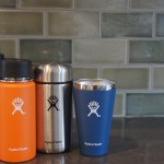 Hydro Flask Canisters