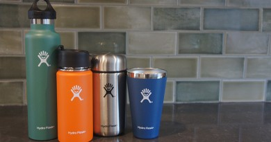Hydro Flask reviews