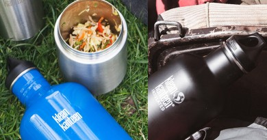 insulated Klean Kanteen container 2015 lineup