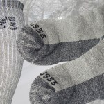 Minus 33 Expedition Wool Socks