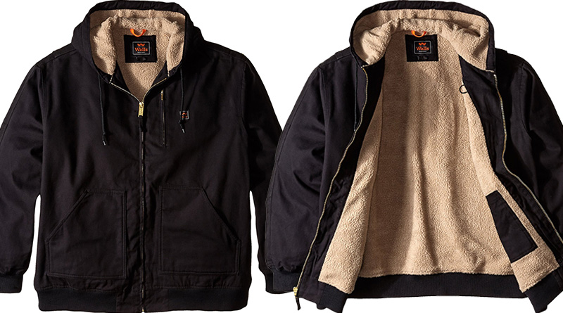 fba3302158605 Walls Benbrook Insulated Jacket Review - Cold Outdoorsman