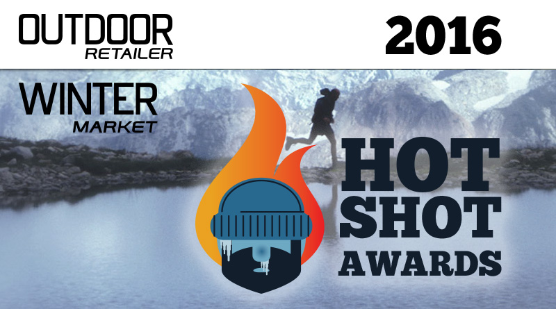 Winter Market 2016 Hot Shot Awards