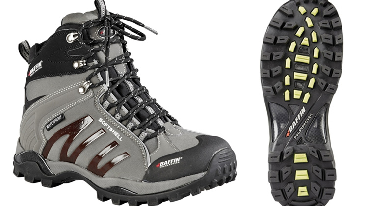 Baffin Zone Men boots insulated boots
