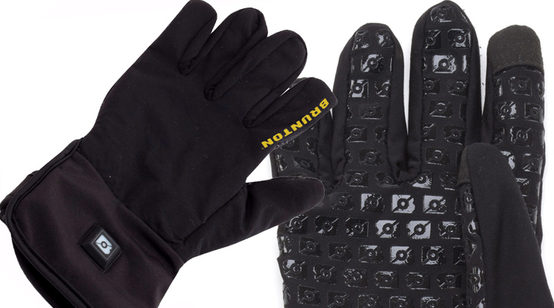 Brunton HeatSync Heated Glove Liner