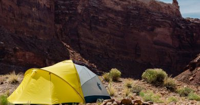 Cotopaxi Inti 2 tent