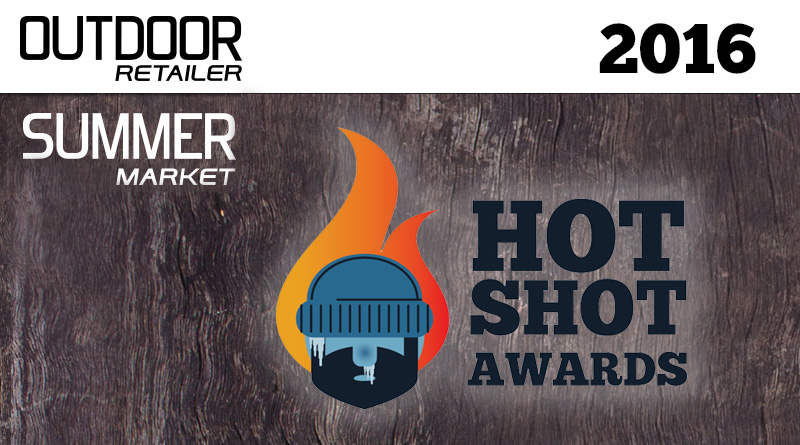 OR Summer Market 2016 Hot Shot Awards