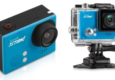 Pyle Debuts High-Speed 4K HD Action Camera