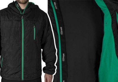Thermerino Jacket Now Available from Minus33