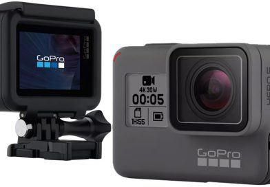 GoPro Hero 5 to Release Oct. 2, is Waterproof Without Case