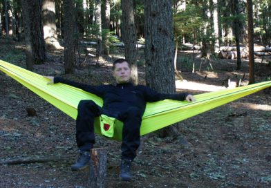 Grand Trunk OneMade Hammock Review
