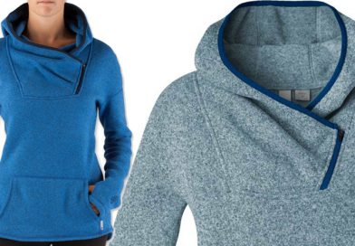 Stio Sweetwater Hoodie Review (Women's)