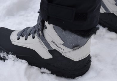 Merrell Aurora 6 Ice Boots Review