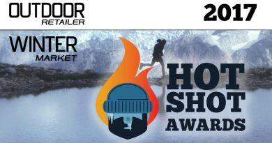 OR Winter Market 2017 Hot Shot Awards