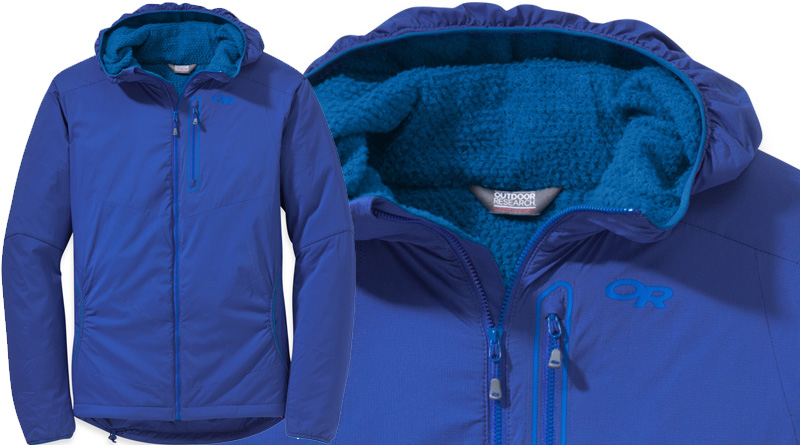 Outdoor Research Ascendant Hoody Outdoor Research Ascendant Jacket