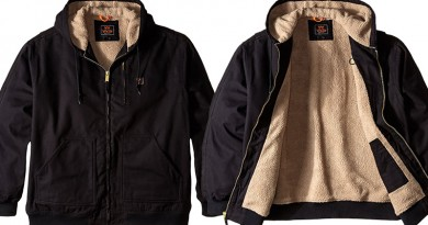 Walls Benbrook Insulated Jacket