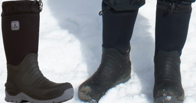 Kamik Coldcreek boots men's boots insulated boots