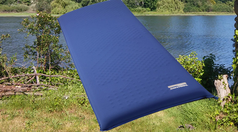 Thermarest Luxurymap Sleeping Pad Review Cold Outdoorsman