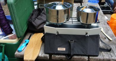 Primus Onja Stove and Campfire Cookset