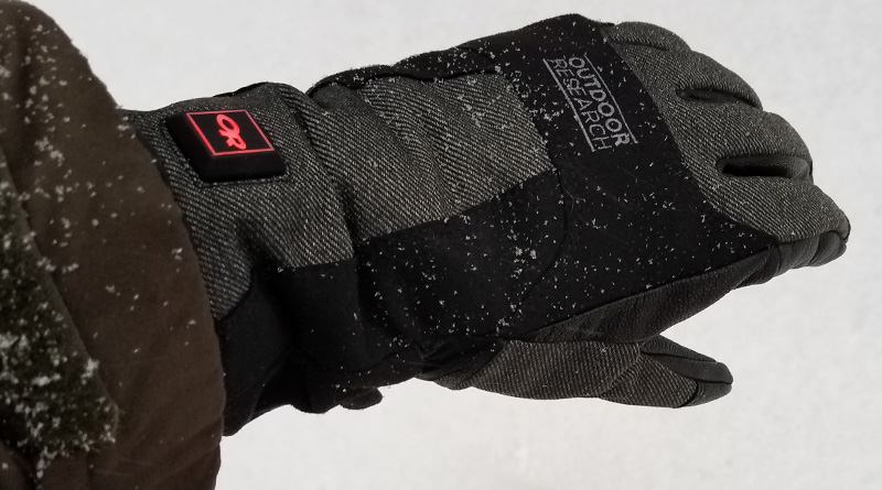 Outdoor Research Oberland Heated Gloves review